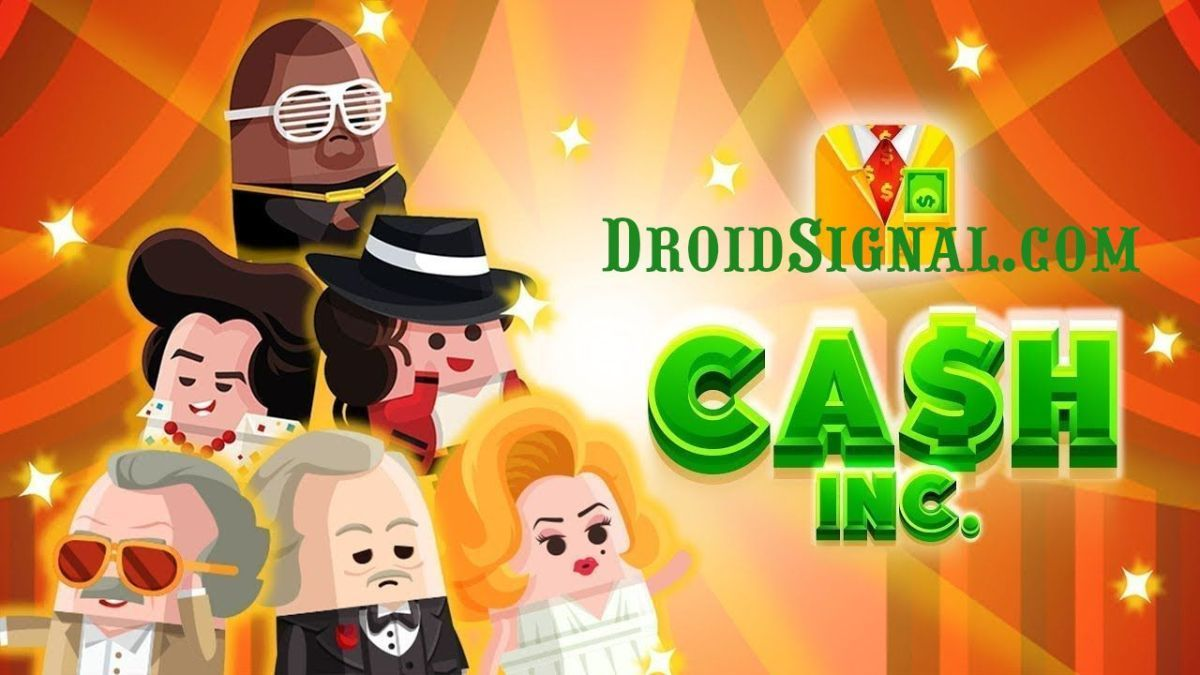 Download cash inc mod apk v23910 unlimited money