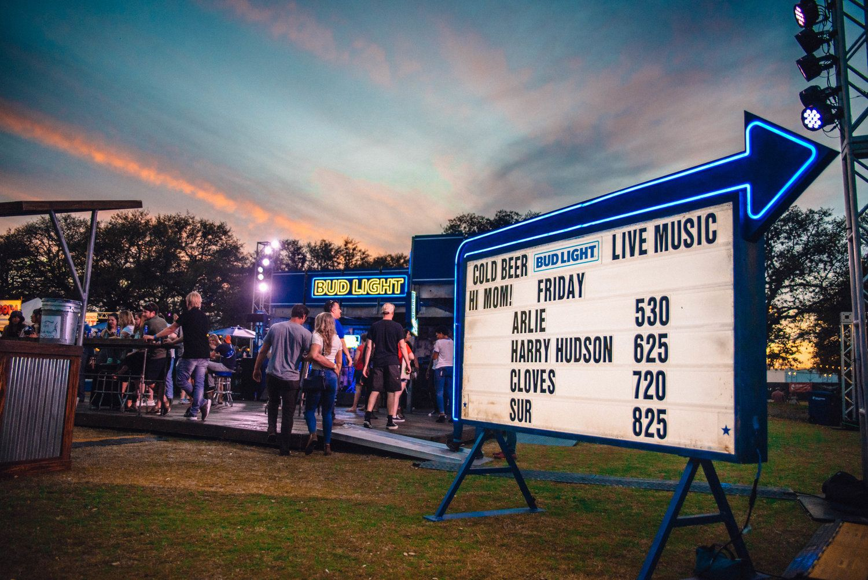 SXSW 2018 | MY CHROMATIC BIZ | Music, Photography, Creative