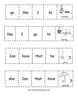 sight words kindergarten sight words worksheets with boom cards sight. Black Bedroom Furniture Sets. Home Design Ideas
