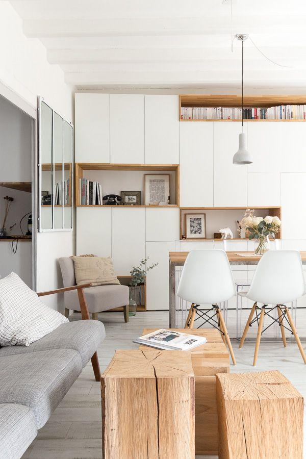 rencontre chez alexandra agence ti pi architects une hirondelle dans les tiroirs new. Black Bedroom Furniture Sets. Home Design Ideas