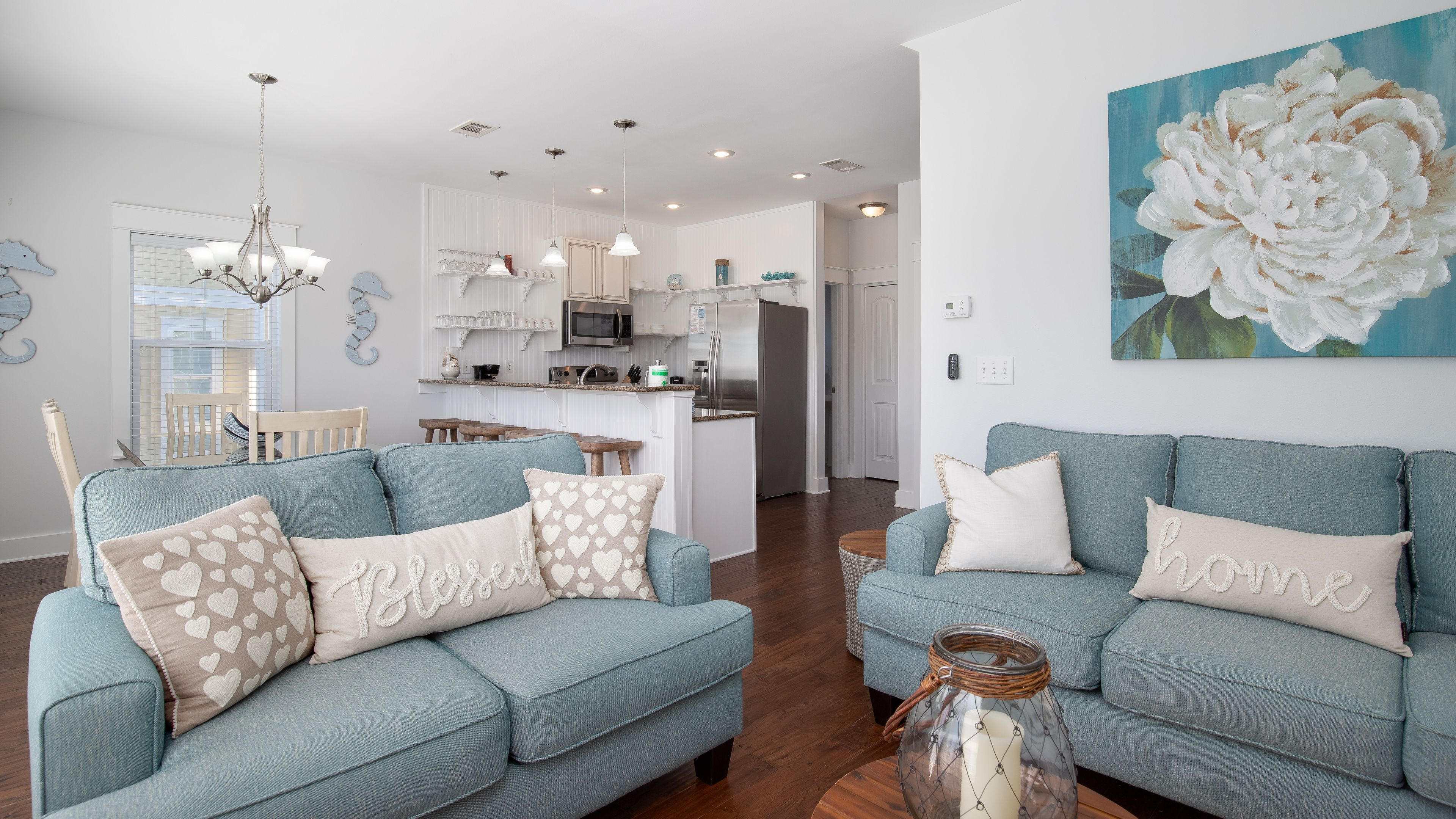 Wondering where to stay in Destin and South Walton