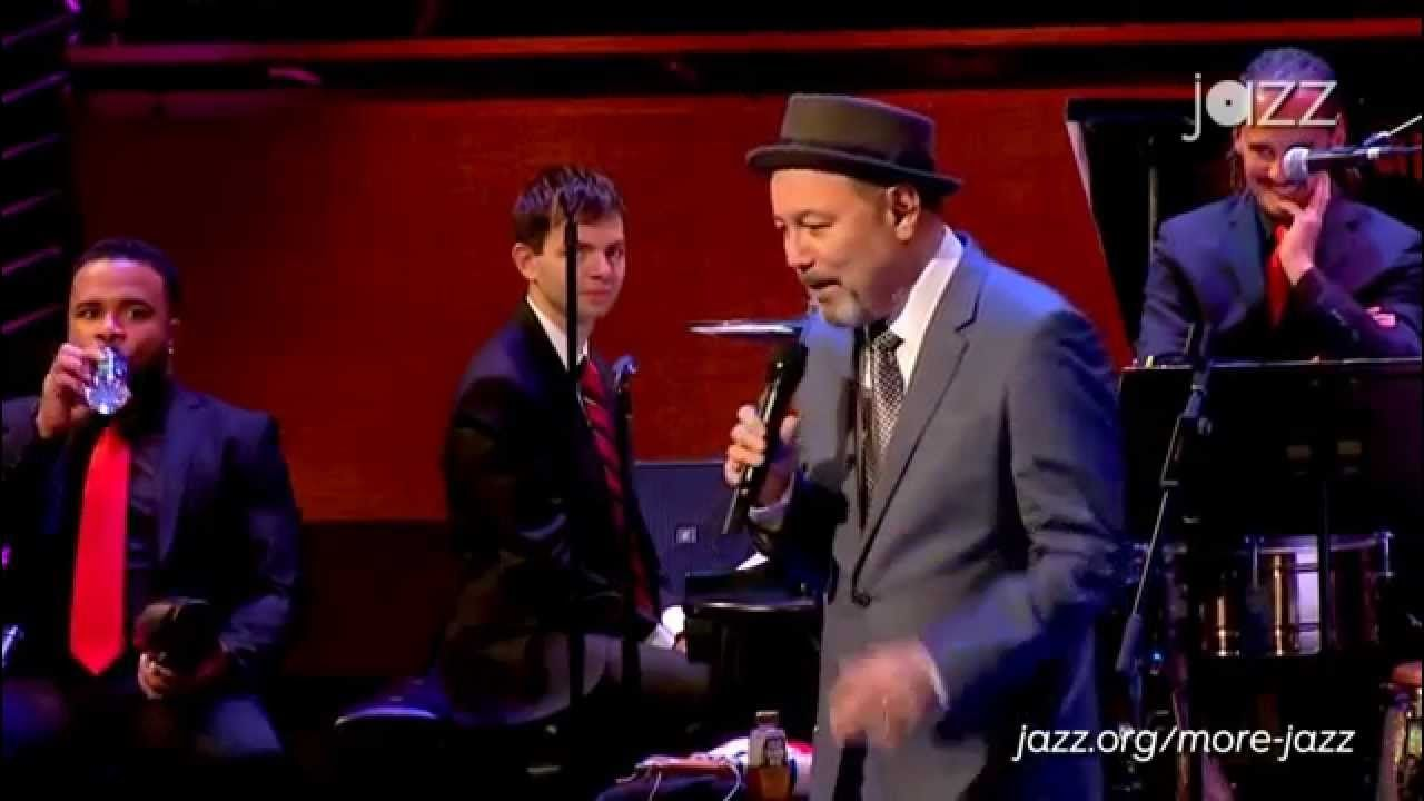 Rubén Blades & The Jazz at Lincoln Center Orchestra with Wynton Marsalis...
