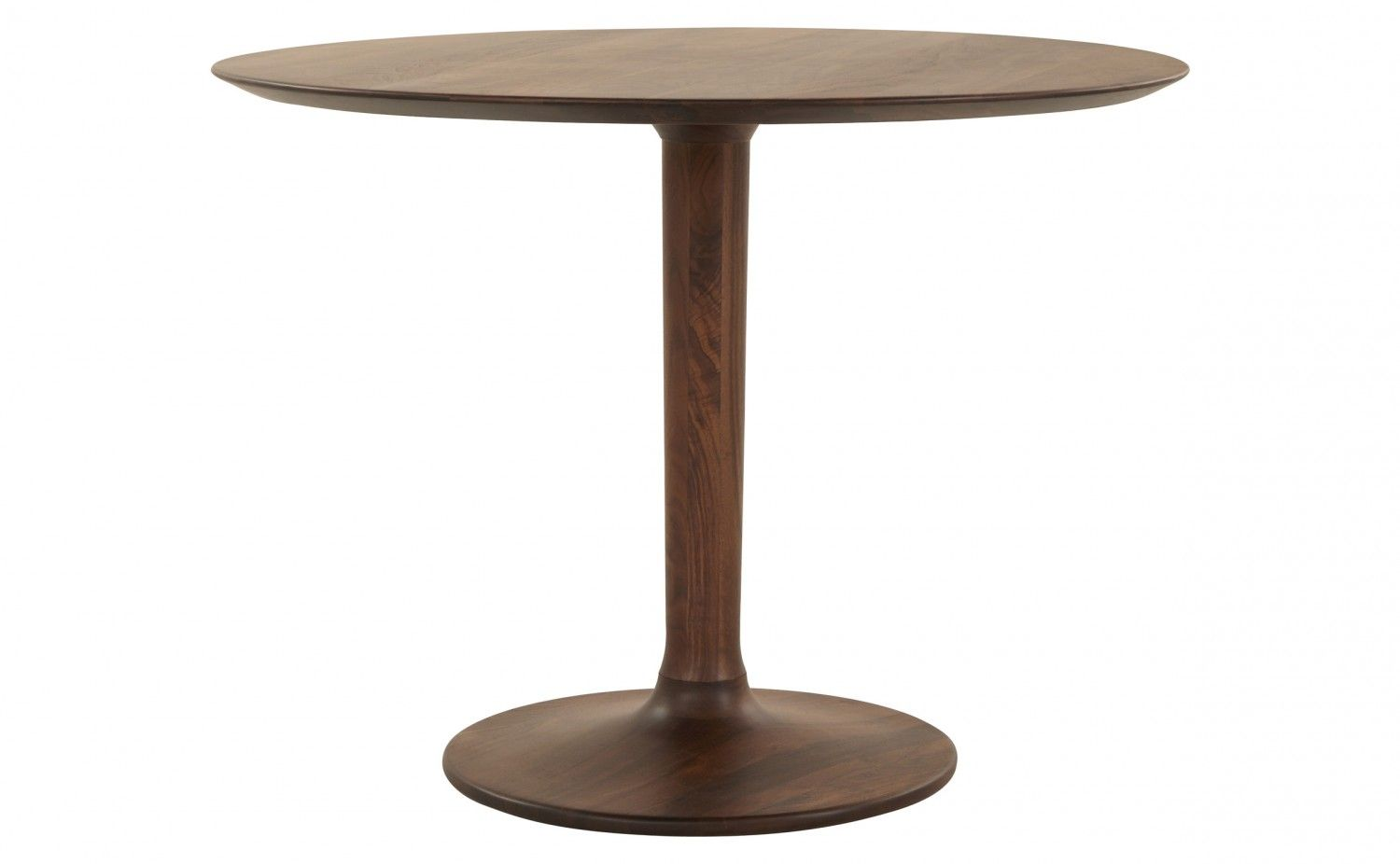 Our Hyde Table Is Vaguely Reminiscent Of The Iconic Mid Century Pedestal Design So Simple And Streamlined That Most Any Dining Chair Style