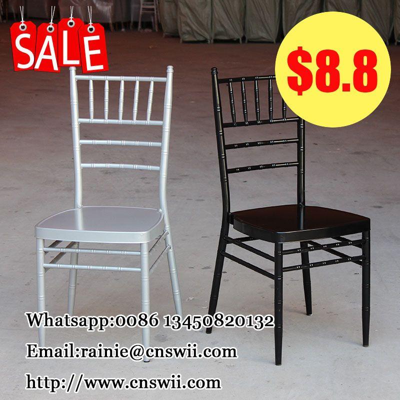 Chiavari chairs · Whatsapp 0086 13450820132 Email rainie@cnswii.com Website cnswii.com  sc 1 st  Pinterest & Metal Chiavari Chairs (253) | Chiavari chairs