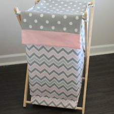 Baby Drawer Liners For Nursery Hamper Liner In Many Fabric Color Choices