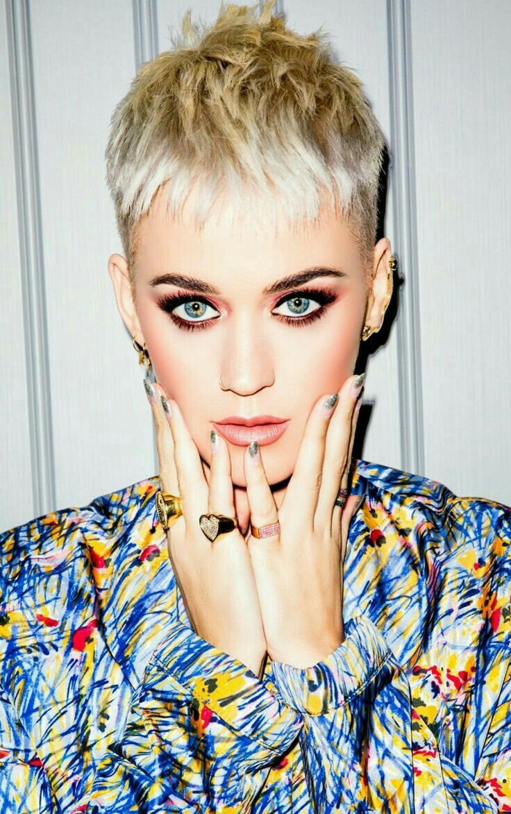 pin by katy perry on katy perry short hair model. Black Bedroom Furniture Sets. Home Design Ideas