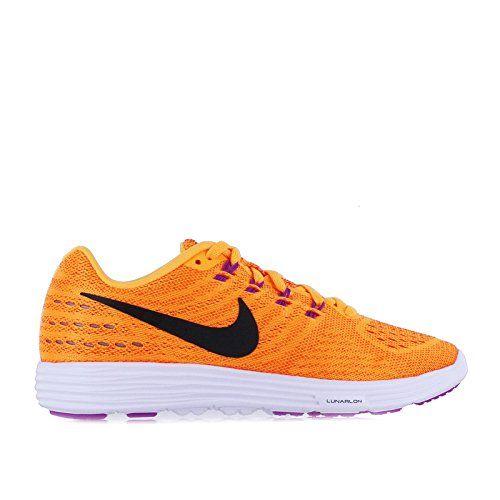 su debate de primera categoría  Nike LunarTempo 2 Women's Running Shoes – SU16 – 6.5 – Orange | Nike, Nike  shoes women, Nike women