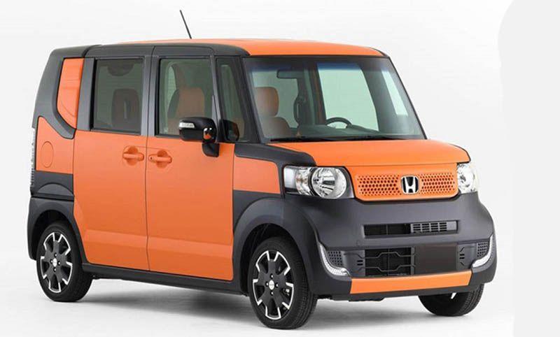 new 2017 Honda Element  Auto Cars  Pinterest  Honda Honda