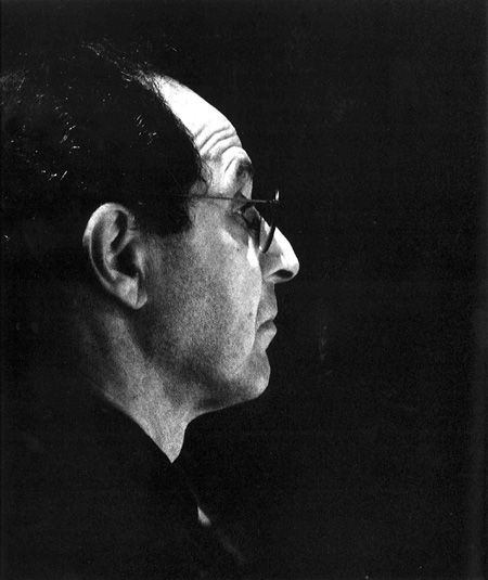 Steve reich brilliant minimalist composer