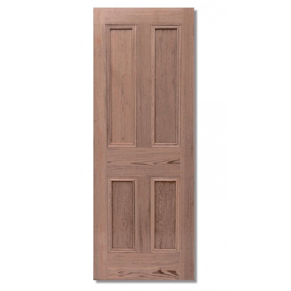 LPD Doors Nostalgia Victorian Style Four Panel Pitch Pine Interior/Internal Door  sc 1 st  Pinterest & LPD Doors Nostalgia Victorian Style Four Panel Pitch Pine Interior ...