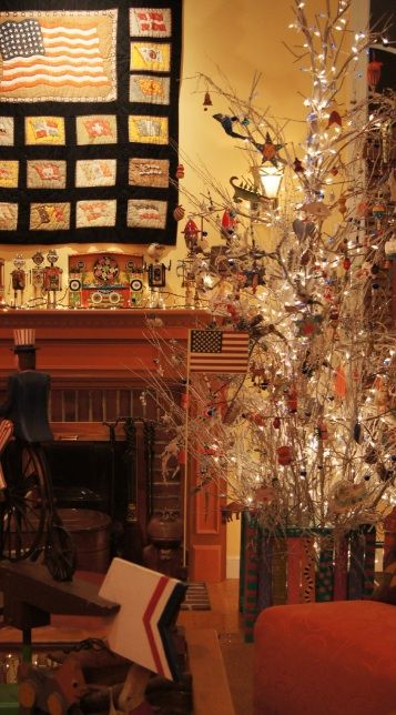 Newman Christmas Trees.From Barbara Johansen Newman In Needham Massachusetts