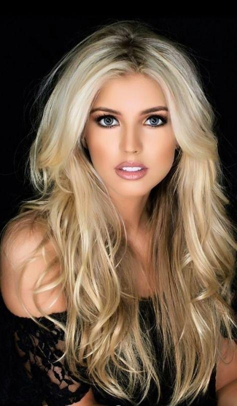 Beautiful Blond Teen Blowjob