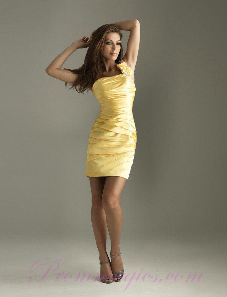cutenfanci.com inexpensive cocktail dresses (06) #cocktaildresses ...