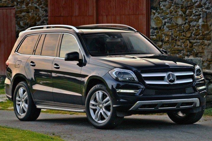 Mercedes Benz Suv 2015 | Hatchback U0026 New Cars