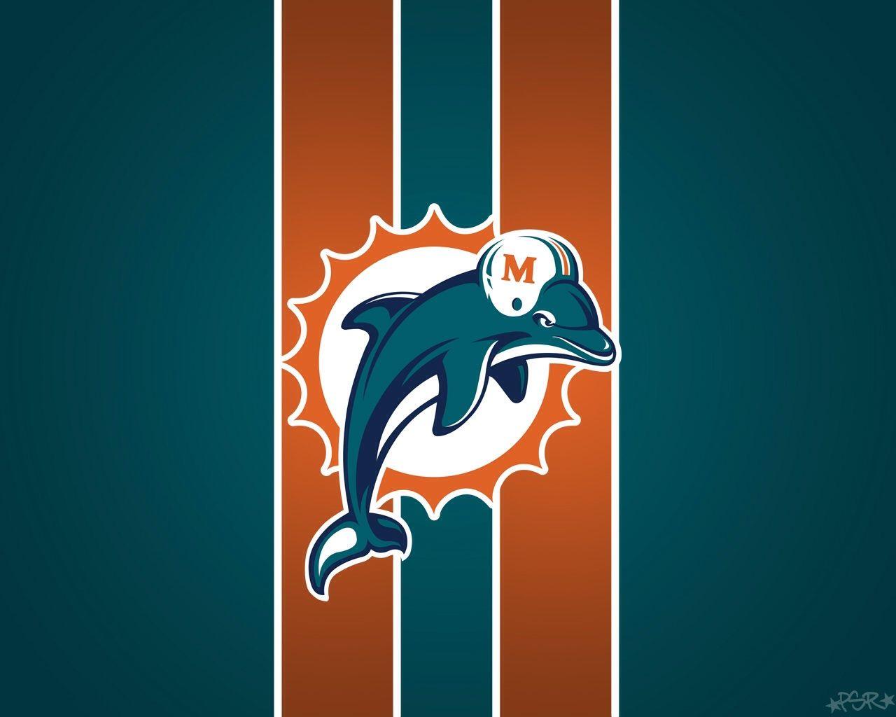 368fc525465360 Miami Dolphins logo Variations | My Sports teams | Miami dolphins ...