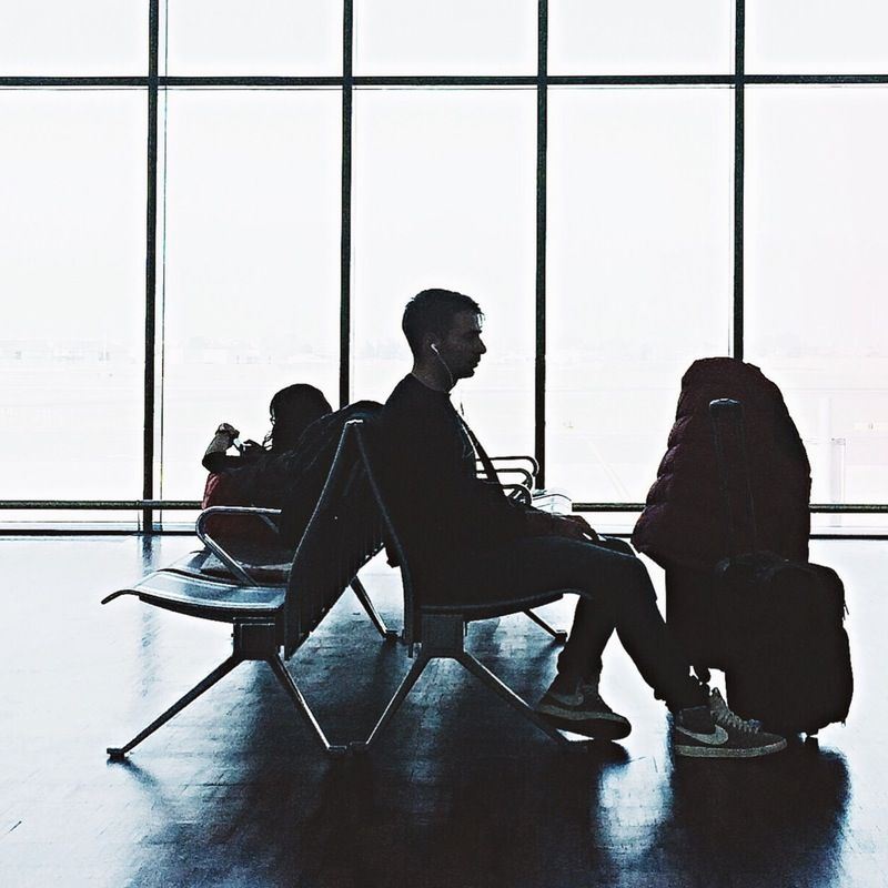 Waiting  | rankinspace | VSCO Grid®