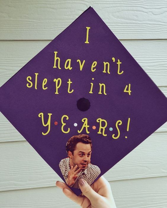 18 Funny Graduation Cap Ideas