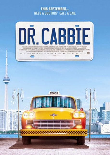 dr cabbie official trailer trailer review beyond the trailer official trailer trailer park doctor pinterest