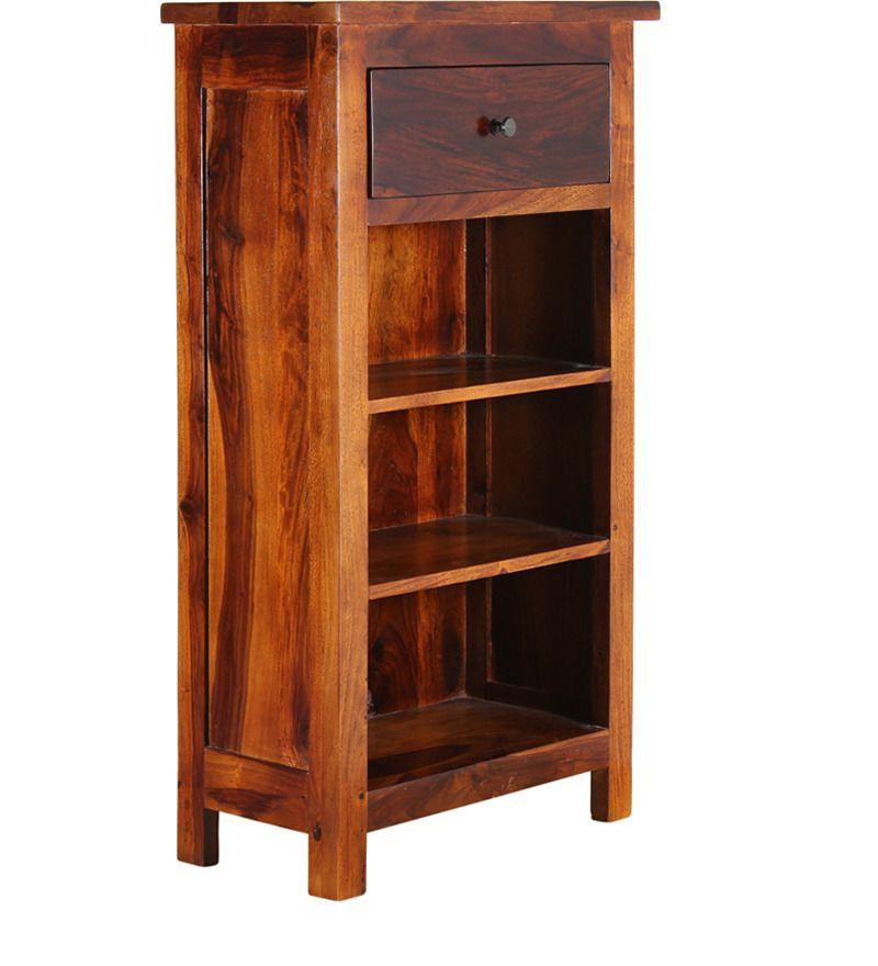 Libreria Maple Colonial Legno massello di sheesham BS-1709106 X 60 X ...
