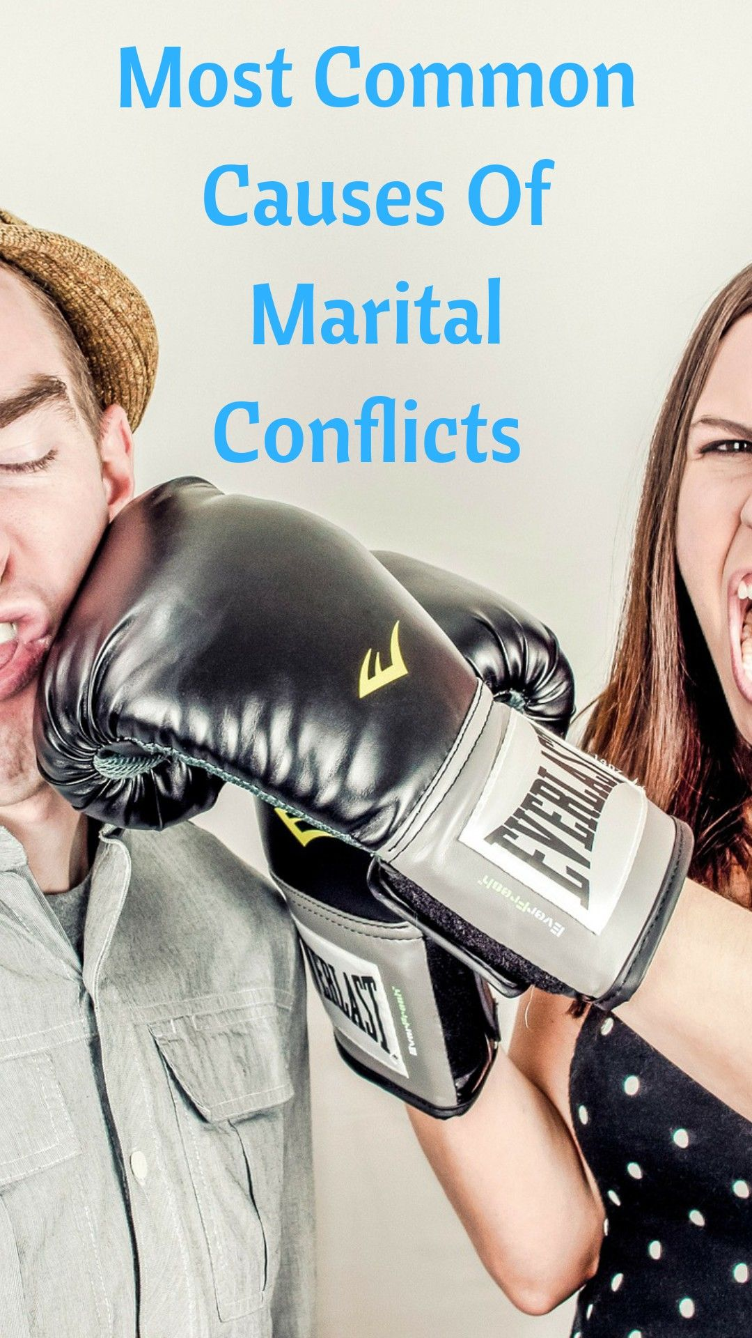 Common Causes Of Marital Conflicts Marriage Counseling