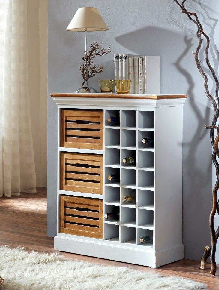 palina highboard iii wei lackiert g nstig m bel online. Black Bedroom Furniture Sets. Home Design Ideas