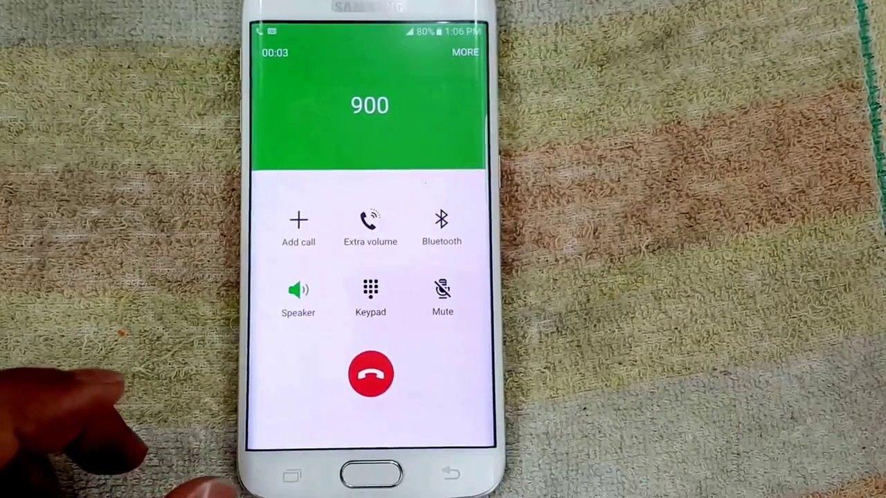 Unlock Samsung Galaxy S6 Edge Sprint G925P lastest version