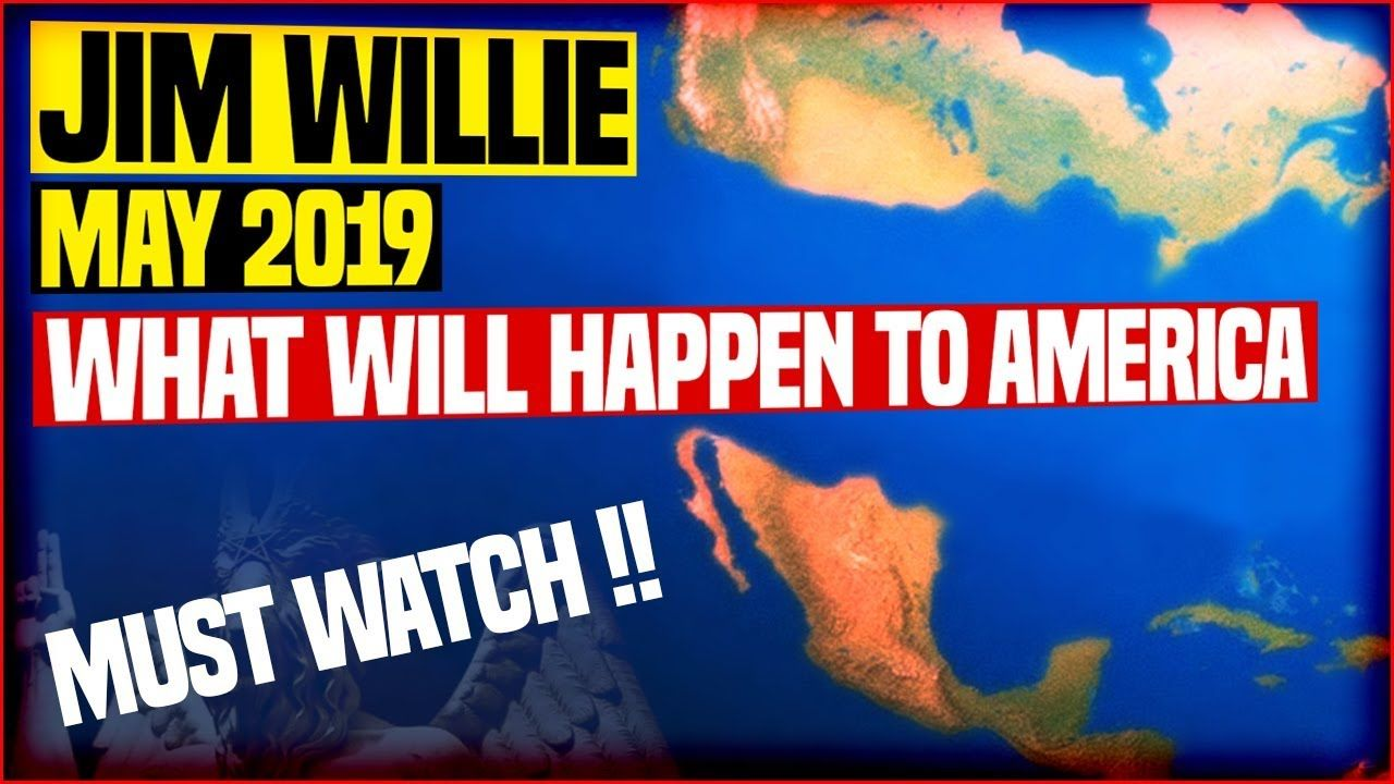 Must Watch What Will Happen To America Jim Willie May 2019