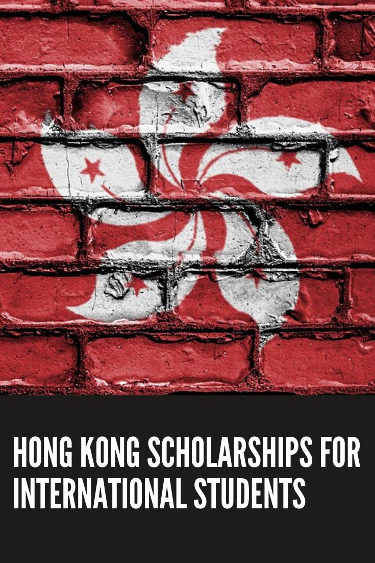 Full Info Undergraduate Scholarships For International Students In Hong Kong