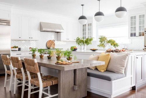 The Best Kitchens We Saw All Year  Famous Interior Designers Prepossessing Famous Kitchen Designers Review