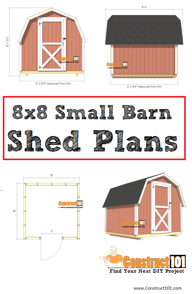 Free Shed Plans With Drawings Material List Free Pdf Download Shed Plans Free Shed Plans Shed House Plans
