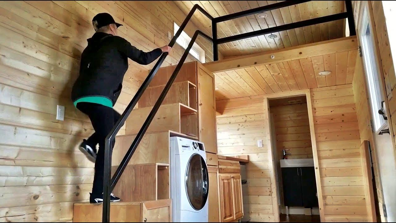 Budget Tiny House For Super Affordable Living When Tiny