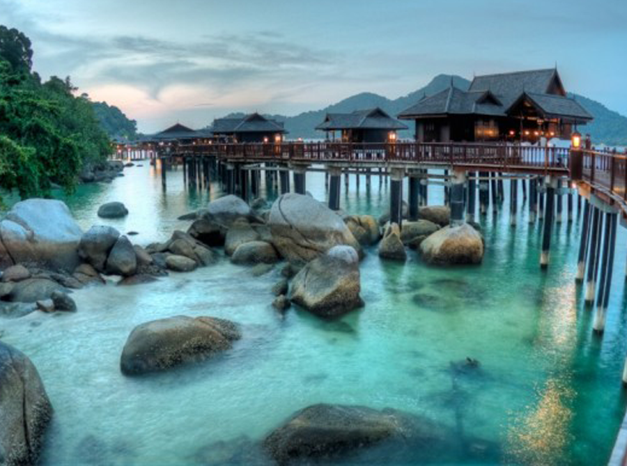 8 Obscure Islands In Malaysia For An Exotic Beach Vacation