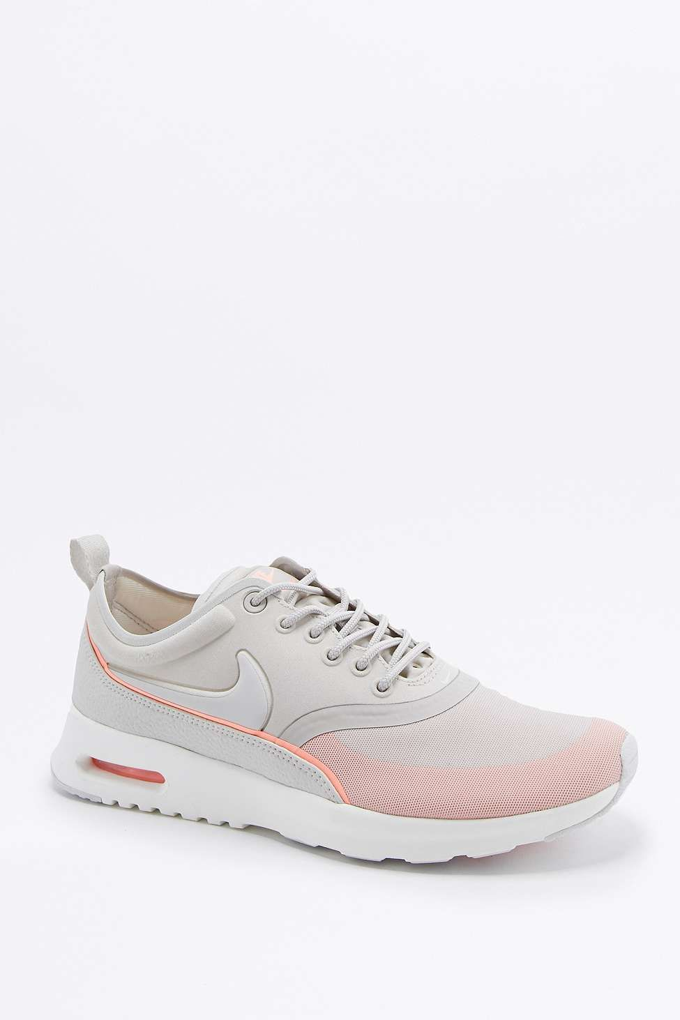 sweden nike air max thea grey and orange 482cd d4dff
