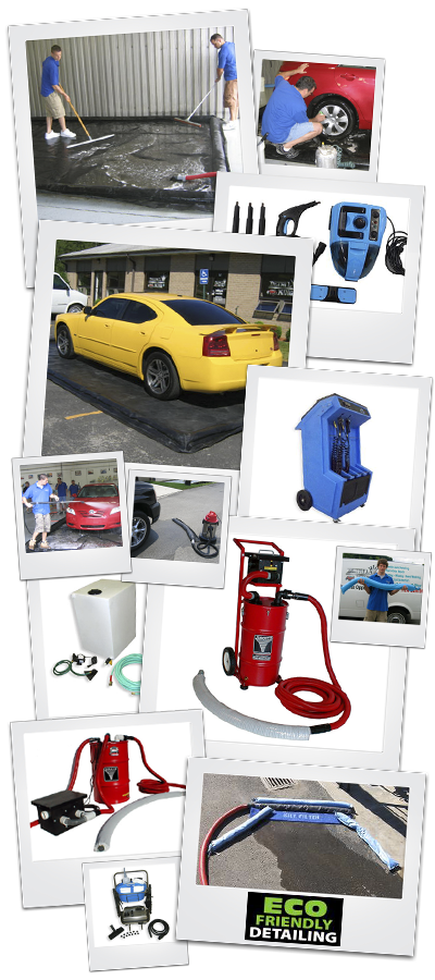Take your auto detailing business on the road with commercial grade take your auto detailing business on the road with commercial grade mobile auto detailing and car wash equipment from detailking solutioingenieria Choice Image