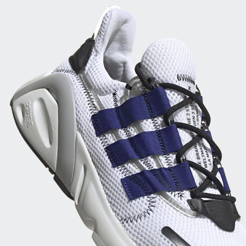 LXCON Shoes White Mens | Shoes, Sneakers, Adidas