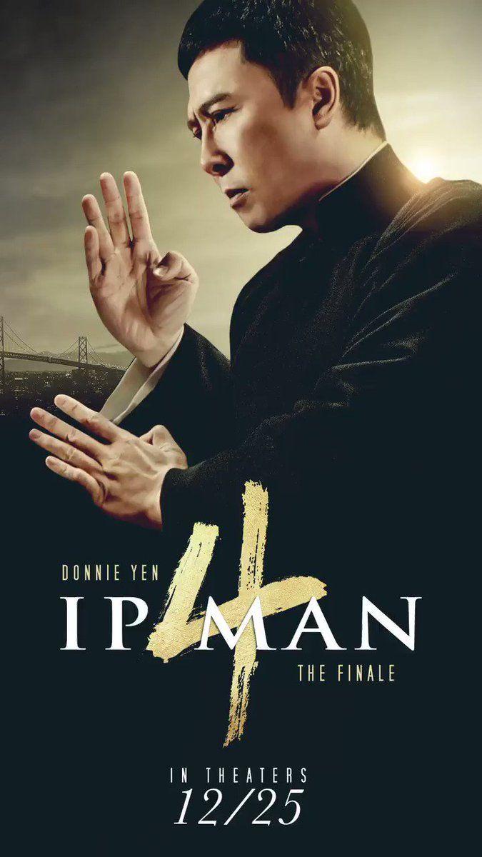 Ip Man Final Fight Stream