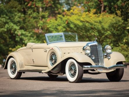1933 Chrysler CL - CL Imperial Convertible Roadster | Classic Driver Market