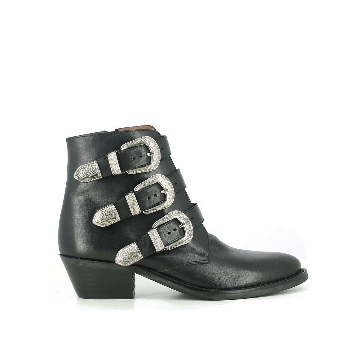 style cuir Boots santiag DyzaProducts en 2019Santiag 0wN8POnkX