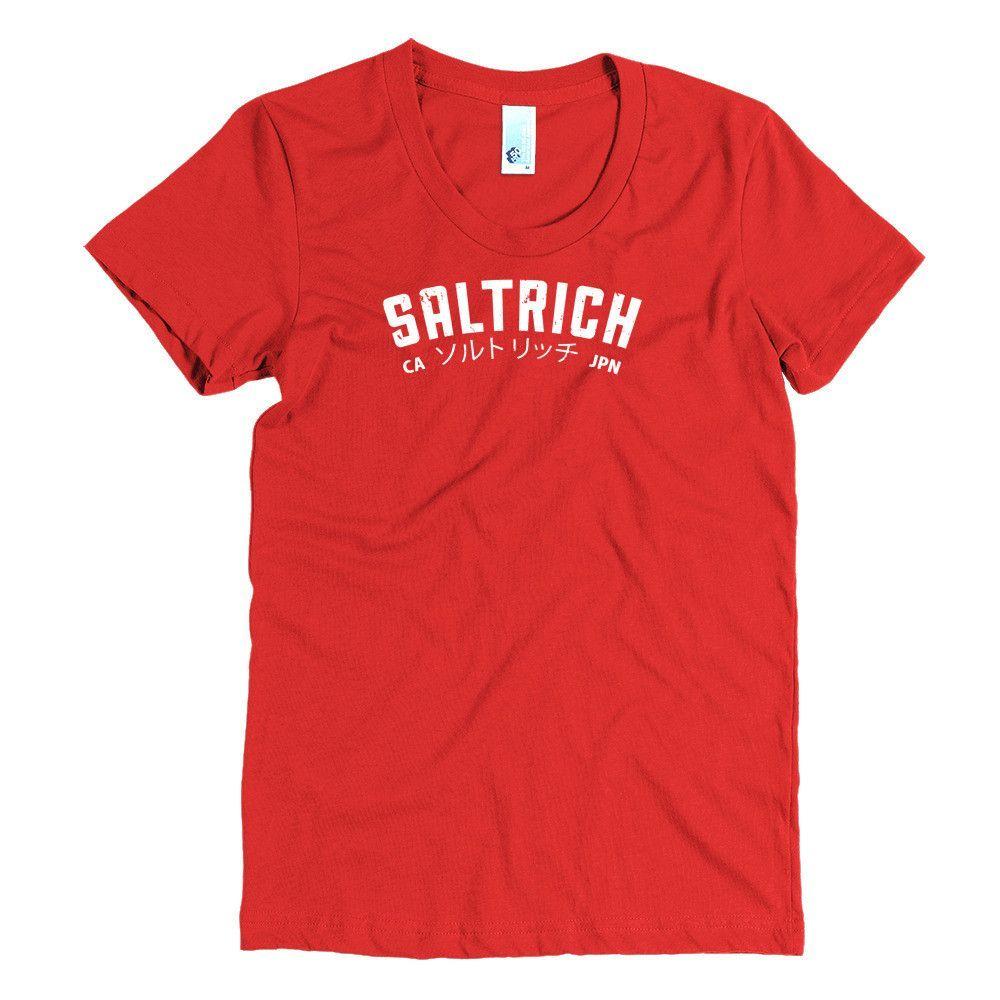 SALTRICH - CA to JPN