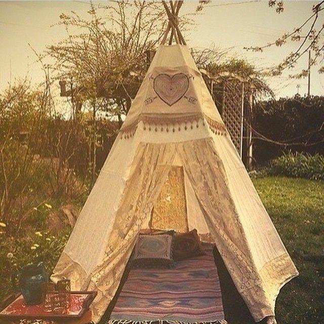 outdoor dreams