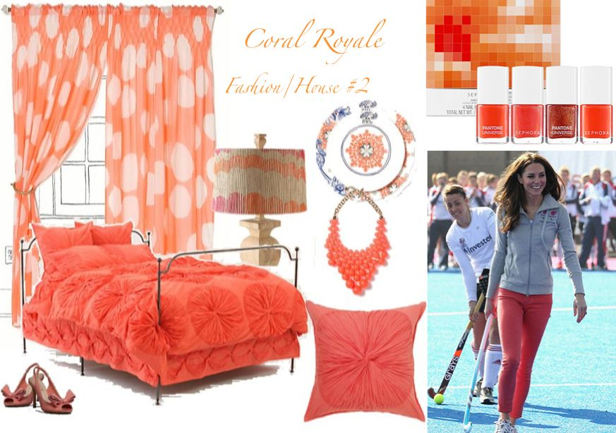 All things coral! At the theartfulshopper.onsugar.com http://bit.ly/IM9VE1