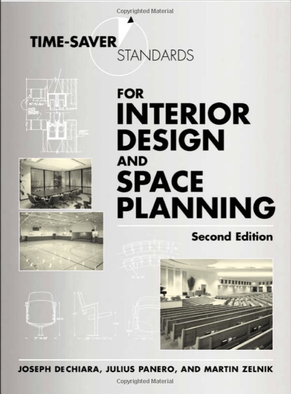 Space Planning Basics Introduction For Architectural Design Interior Design And Space Planning Interior Design Books Space Planning
