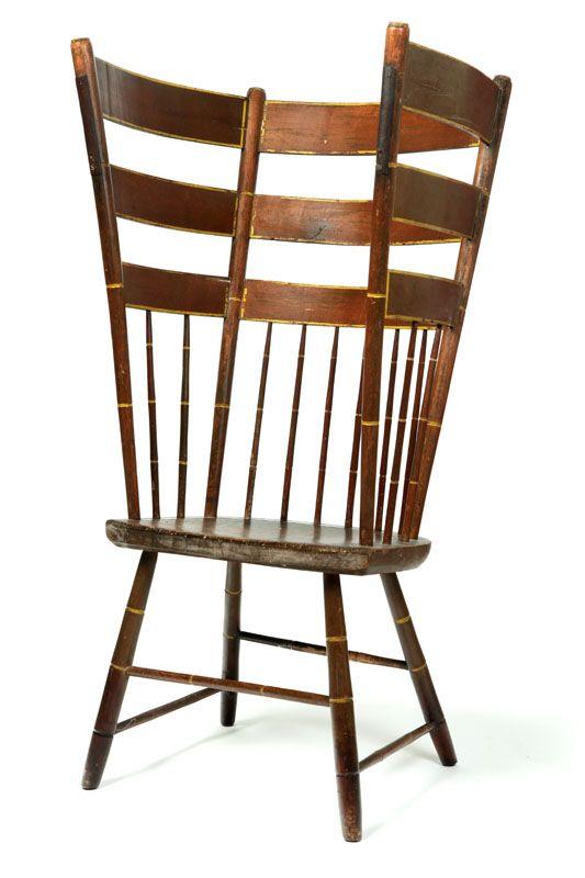 Garth S Auctioneers Appraisers America S Most Trusted Auction House Sillas Disenos De Unas Taburete