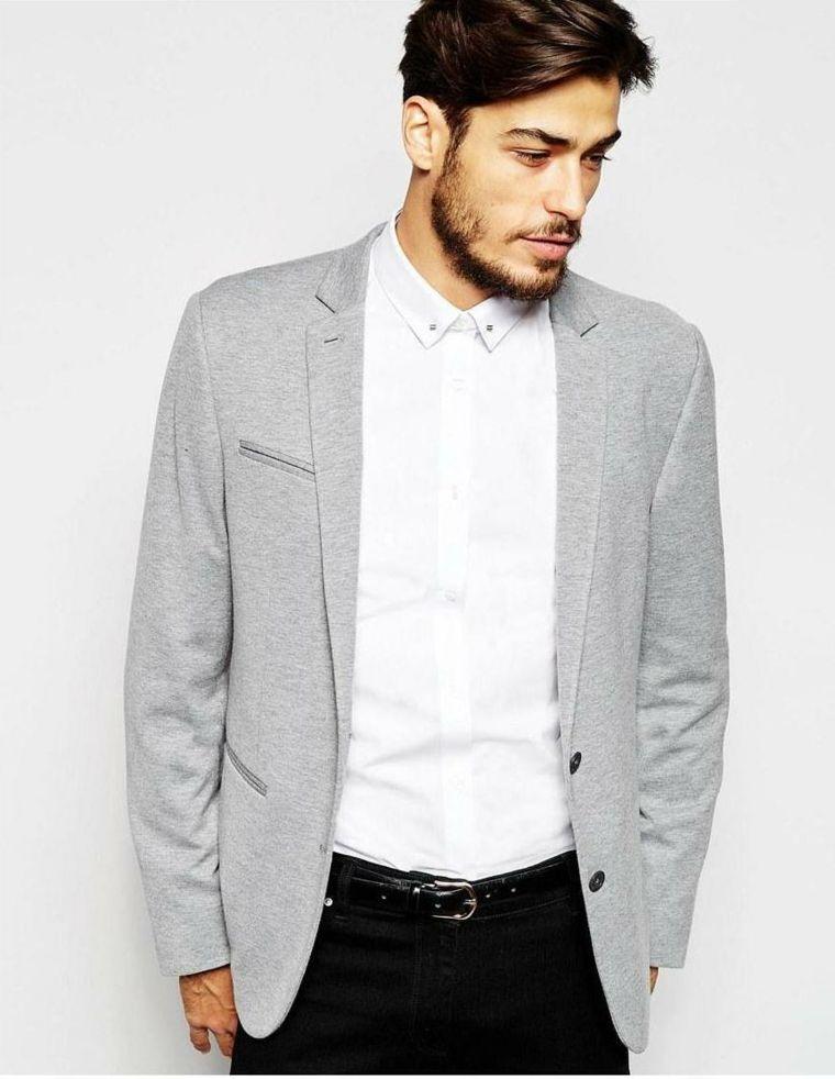 Matrimonio Look Uomo : Abbigliamento casual per un uomo invitato ad un matrimonio