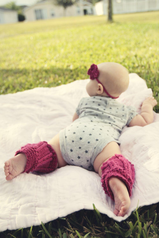 Free pattern for crocheted infant leg warmers | Crochet Legwarmers ...