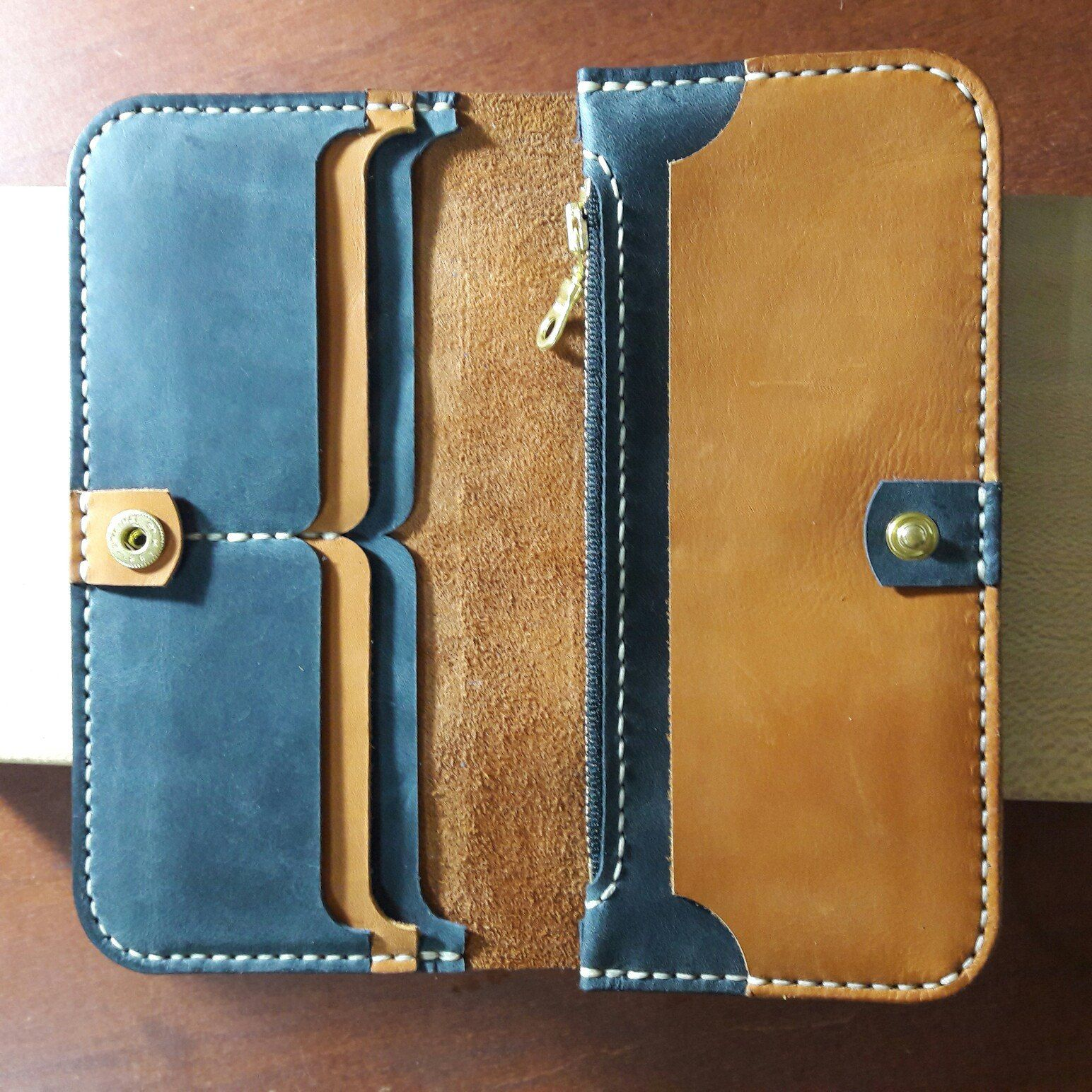 новости Leather Wallet Design Leather Bags Handmade Leather Wallet Mens
