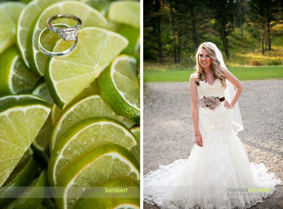 Bozeman Wedding Photography Merissalambert Dress Plume