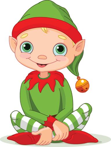 Sign In Christmas Elf Xmas Elf Elf Clipart