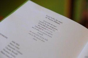 Frasi Matrimonio Libretto Messa.Libretto Messa La Poesia Per Gli Sposi Wedding Planner Planner