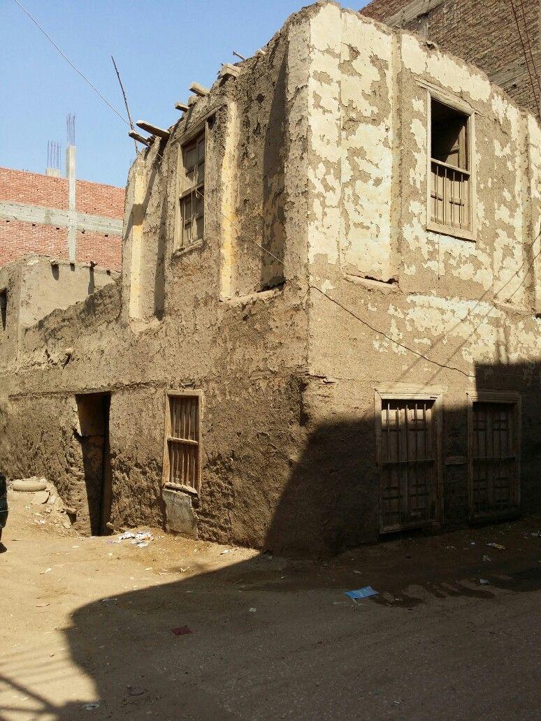 بيت ريفى مصرى 2 Road Alley